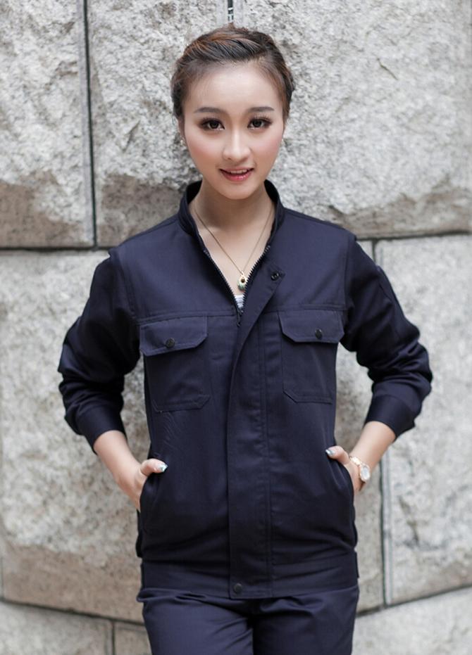 深圳工作服定制