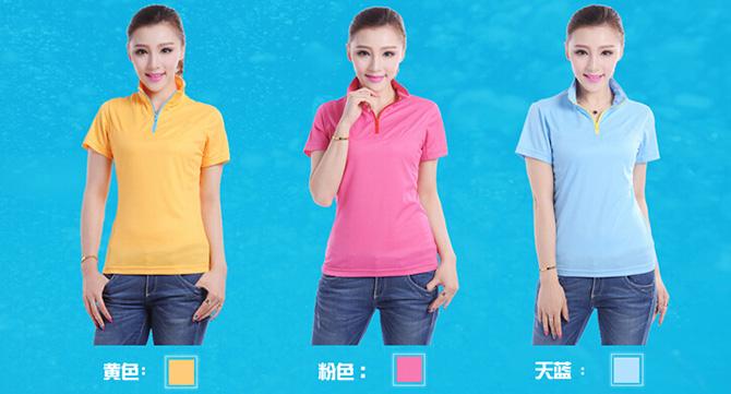 深圳polo衫