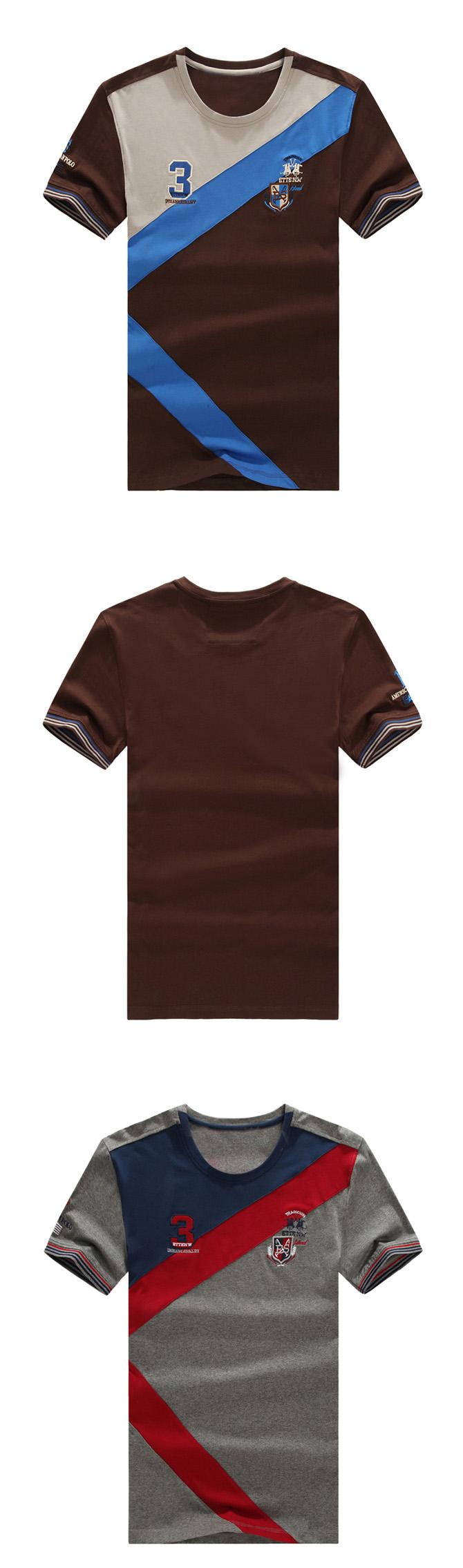 文化衫款式