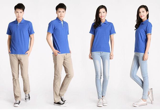 短袖文化衫